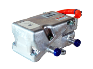 Electric Coolant Heater