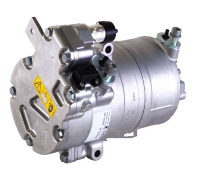 Sanden Has Launched Automotive Air Conditioning Electric Compressor For Volvo Xc60 Plug In Hybrid Vehicle